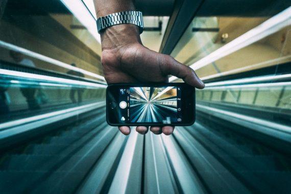 Fota rätt med mobilen