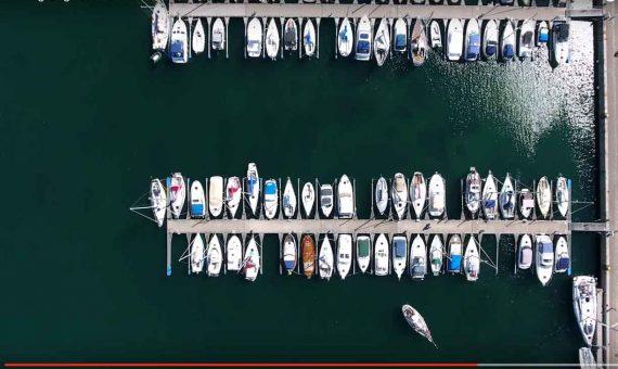Sommar – Norra Hamnen